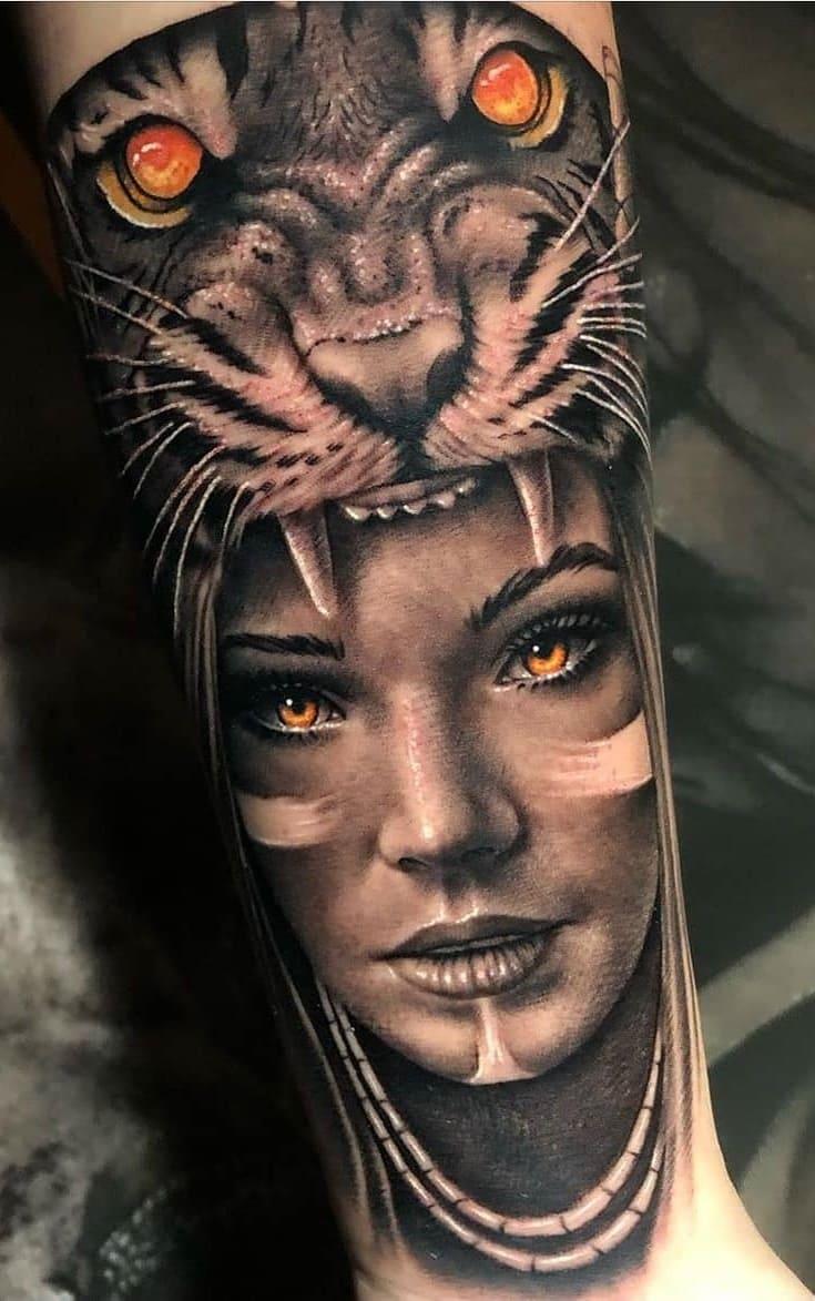 fotos-de-tatuagens-masculinas-de-tigre-1