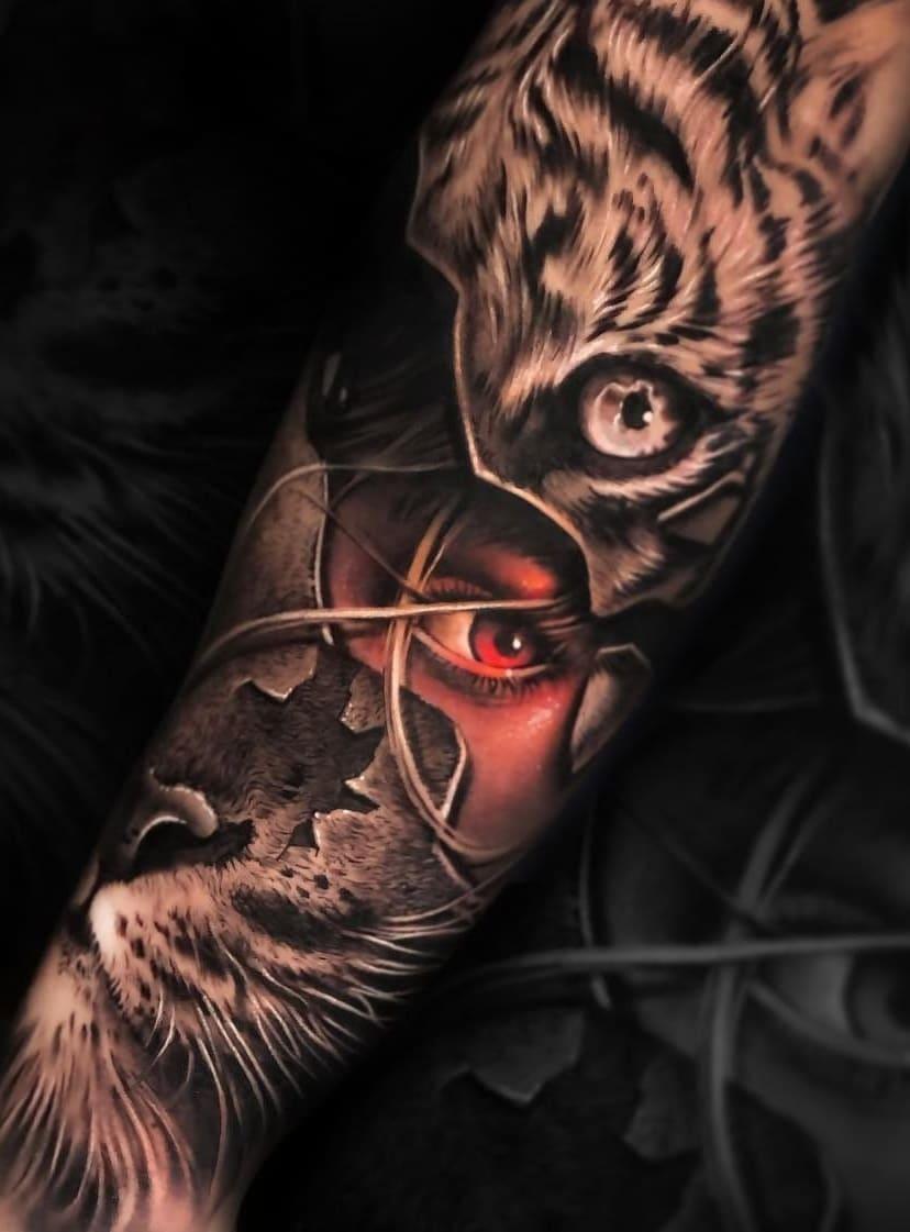 fotos-de-tatuagens-masculinas-de-tigre-12