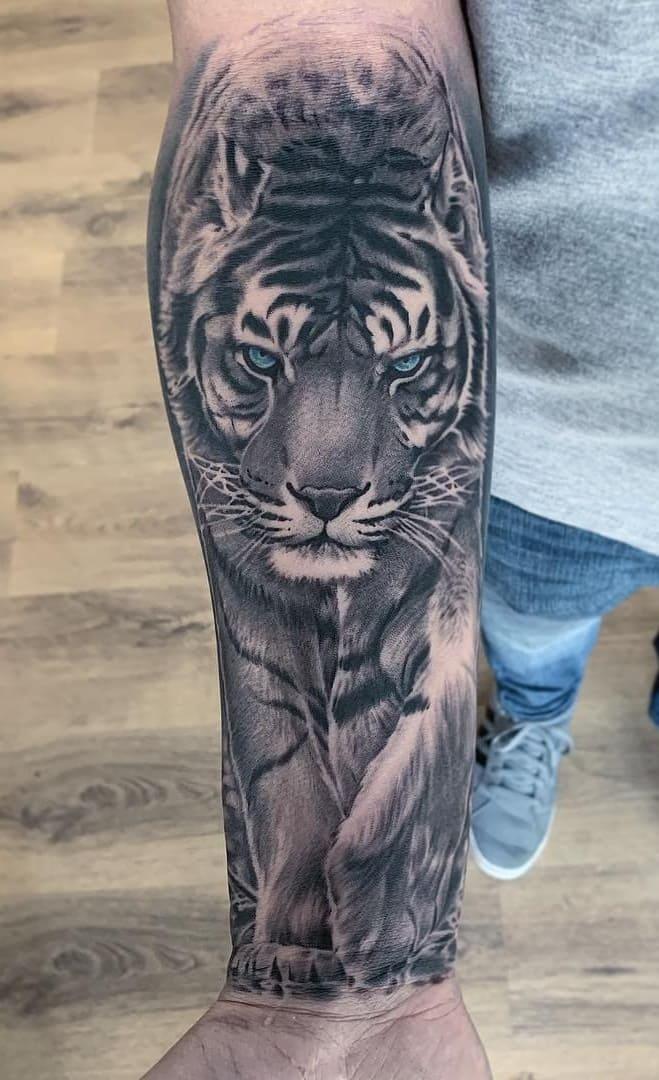 fotos-de-tatuagens-masculinas-de-tigre-17