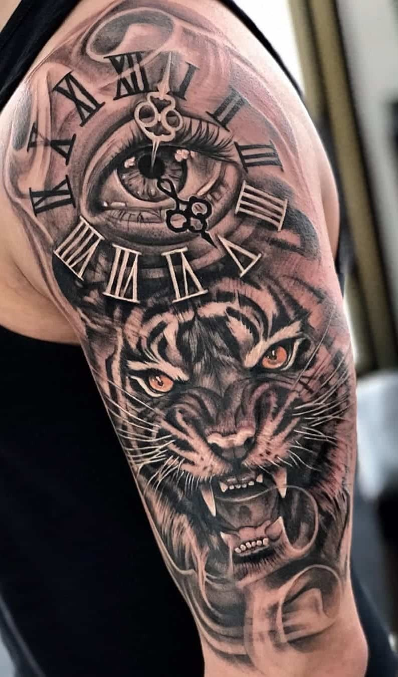 fotos-de-tatuagens-masculinas-de-tigre-20