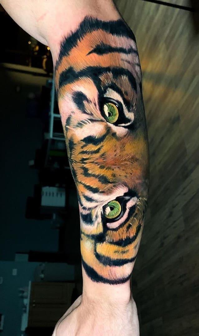 fotos-de-tatuagens-masculinas-de-tigre-35