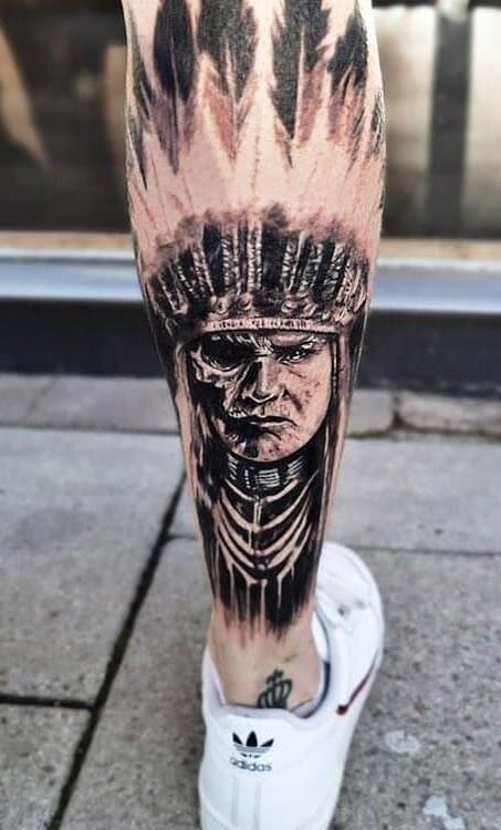 tatuagem-masculina-na-perna-10