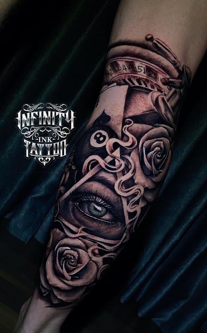 tatuagem-masculina-na-perna-13