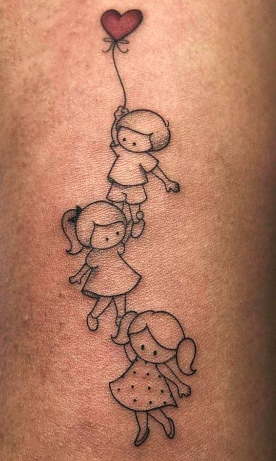tatuagem-em-homenagem-aos-filhos