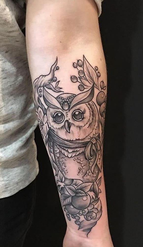 tatuagem-de-coruja-2020-16