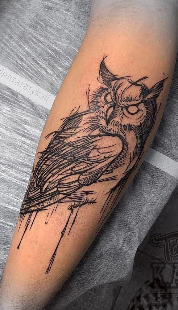 tatuagem-de-coruja-2020-4