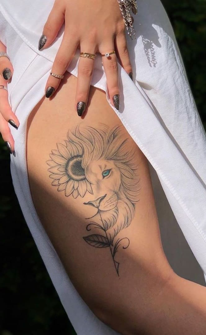 tatuagens-femininas-de-leao-2020-11