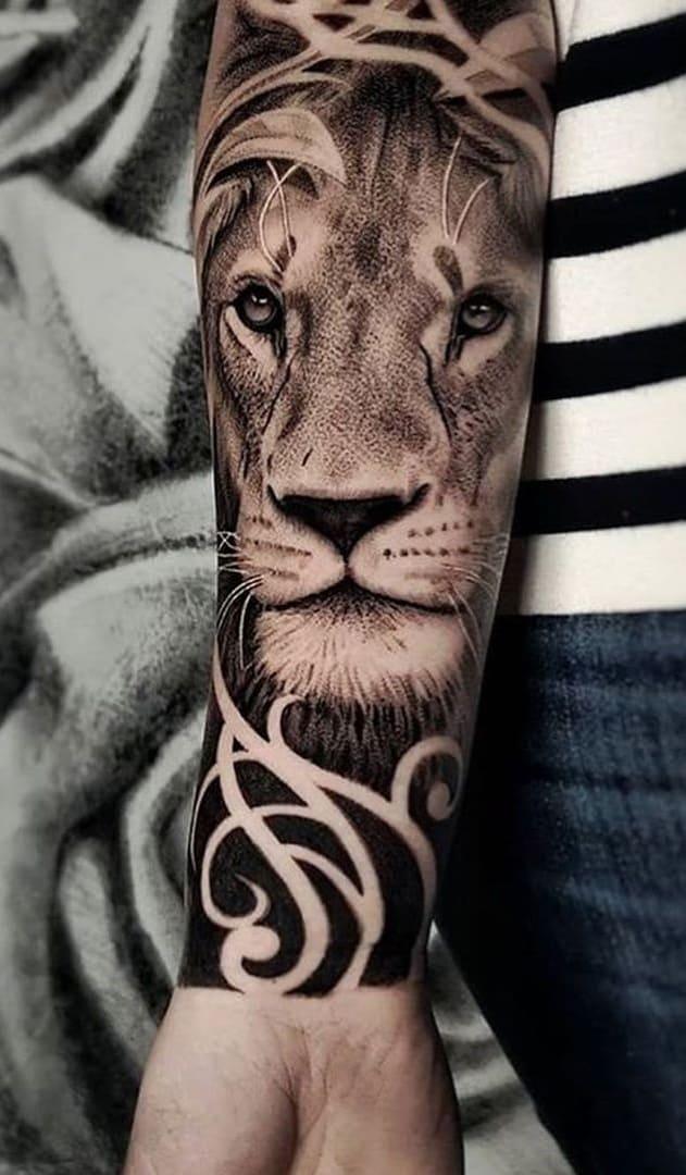 tatuagens-masculinas-de-leao-2020-1