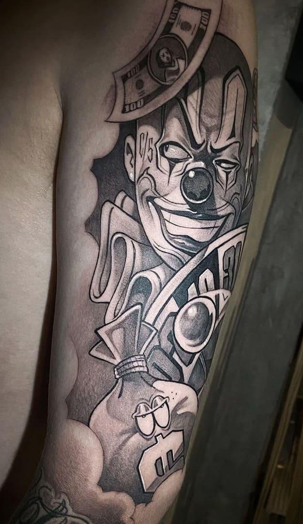 tatuagem-de-palhaco-2020-4