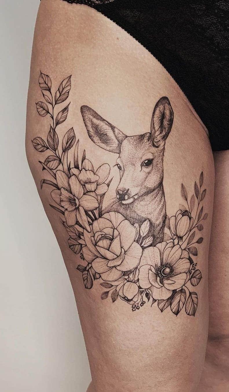 tatuagens-femininas-na-perna-2020-1