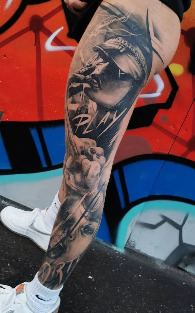 tatuagens-femininas-na-perna-2020-18