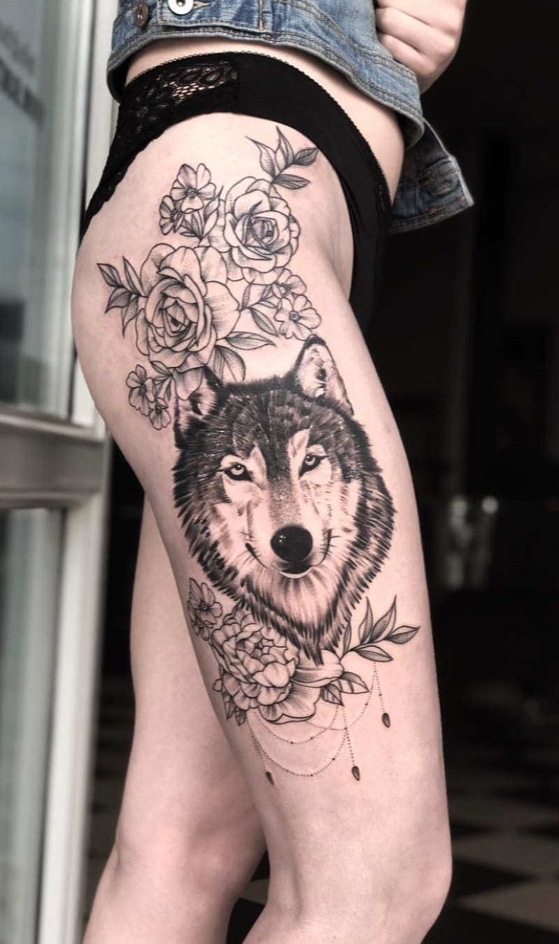 tatuagens-femininas-na-perna-2020-21