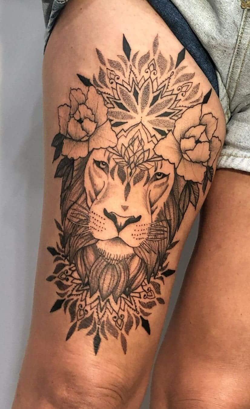 tatuagens-femininas-na-perna-2020-30