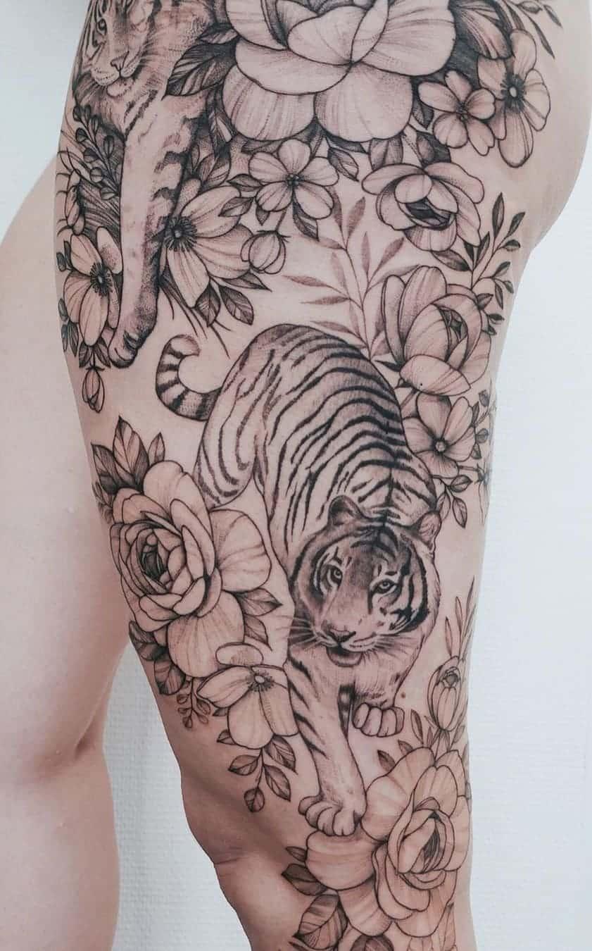 tatuagens-femininas-na-perna-2020-5