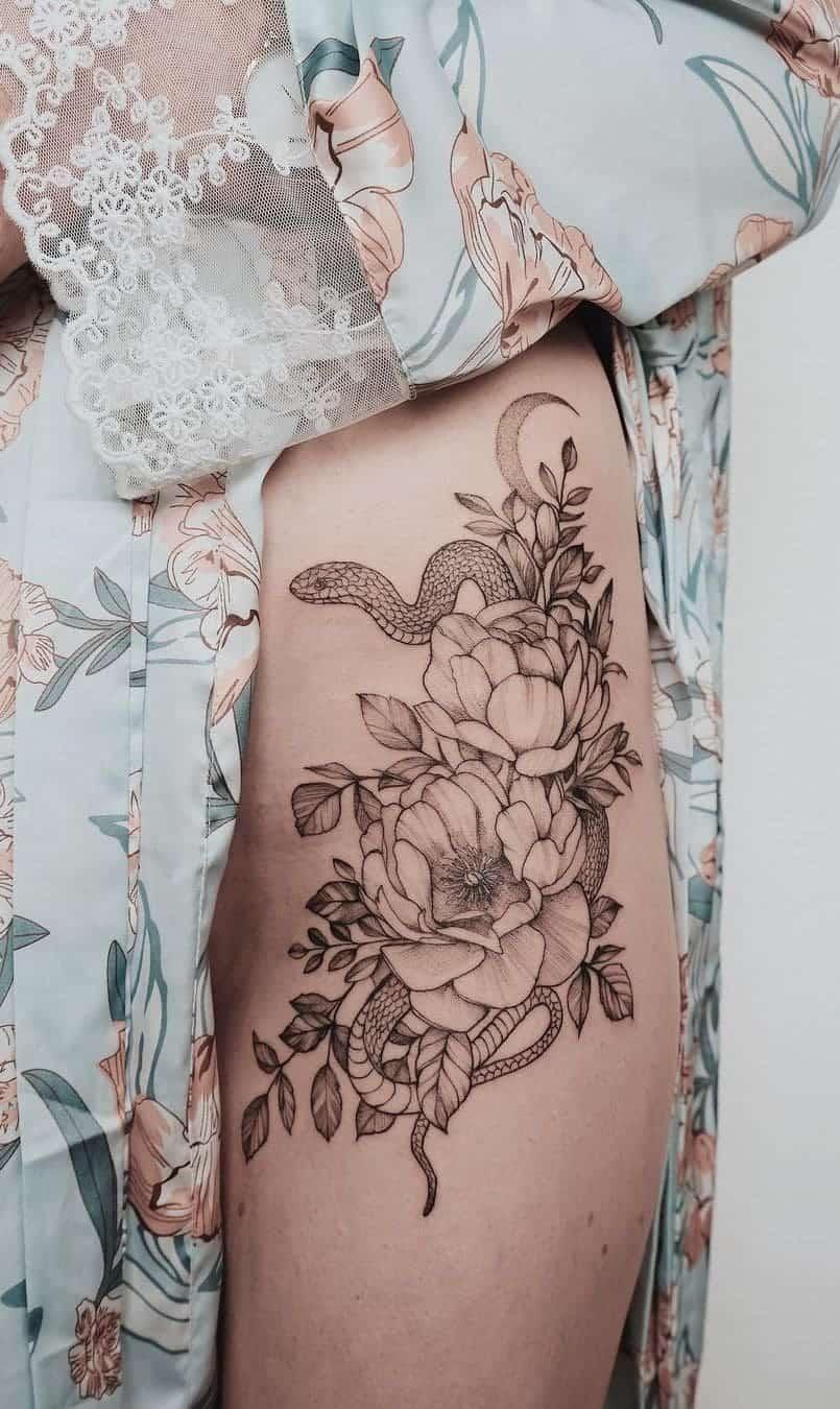tatuagens-femininas-na-perna-2020-6